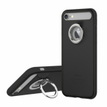 Чехол Rock Ring Holder Case M2 Black for iPhone 7