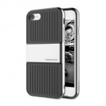 Чехол Baseus Travel Case Silver для Apple iPhone 7