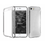 Чехол Baseus Fusion Series Case Trans-grey для Apple iPhone 7