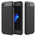 Чехол ROCK Vision Series Protection Case Black for iPhone 7