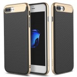 Чехол ROCK Vision Series Protection Case Gold for iPhone 7 Plus