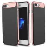 Чехол ROCK Vision Series Protection Case Rose Gold for iPhone 7 Plus