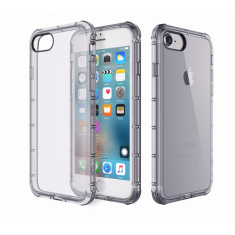 Чехол Rock Fence Series Protection Case Trans-black для iPhone 7