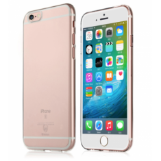 Чехол Baseus Clear Series Case Clear для Apple iPhone 6/6S Plus