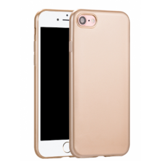 Чехол Hoco Premium Case 360' Protection Gold для Apple iPhone 7