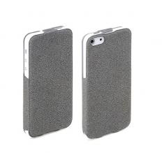Чехол Rock Eternal Protective Case Gray для iPhone 5/5S