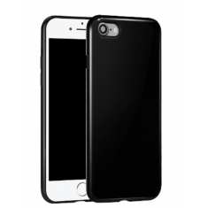 Чехол Hoco Premium Case 360' Protection Black для Apple iPhone 7