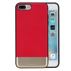 Чехол ROCK Space Elite Series Red Protection Case для iPhone 7 Plus