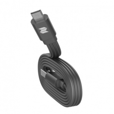 Кабель Rock Space Cave Micro Cable Black
