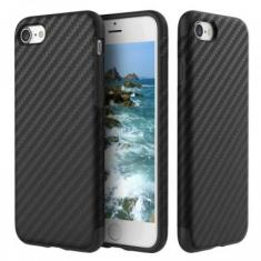 Чехол Rock Origin Series Case (Textured) Black для Apple iPhone 7