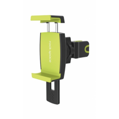 Автодержатель Rock Flex Air Vent Car Mount Green