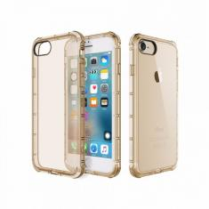 Чехол Rock Fence Series Protection Case Trans-gold для iPhone 7
