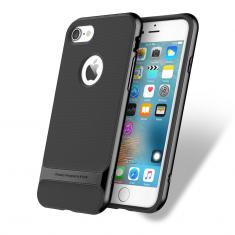 Чехол ROCK Royce Series Black для iPhone 7