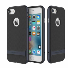 Чехол ROCK Royce Series Navy для iPhone 7