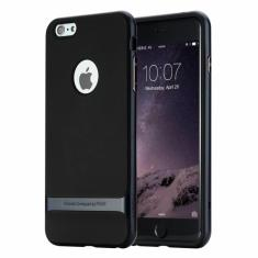 Чехол ROCK Royce Series Navy для iPhone 6/6S Plus